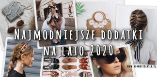 dodatki na lato 2020