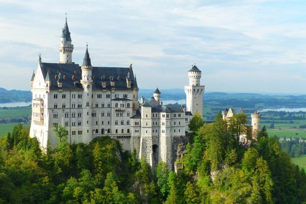 co warto zobaczyć w Niemczech
