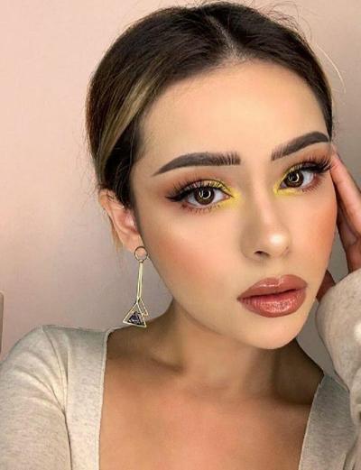 pomysły na makijaż