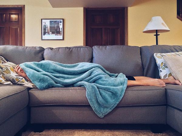 Co robić w czasie przeziębienia?