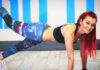 ćwiczenia z Moniką Kołakowską
