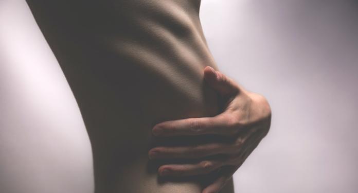 Anoreksja - choroba ciała i duszy