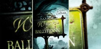 """Książka """"Witamy w Ballyfrann"""""""