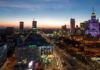 Miejsca, które warto zobaczyć w Warszawie