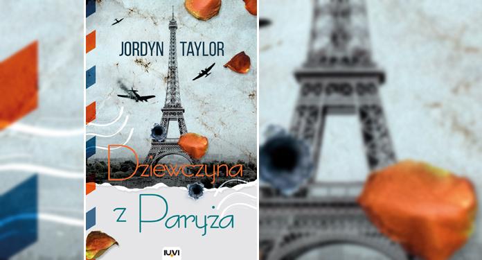Książka ?Dziewczyna z Paryża