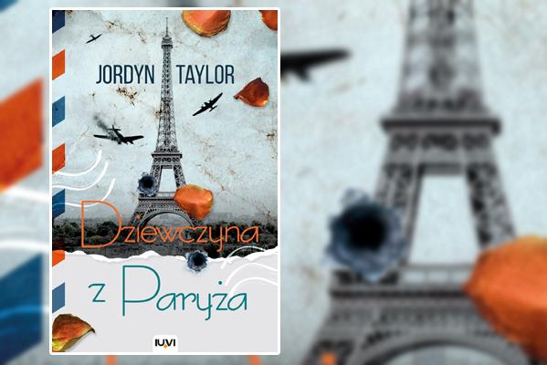 """Książka ?Dziewczyna z Paryża"""""""