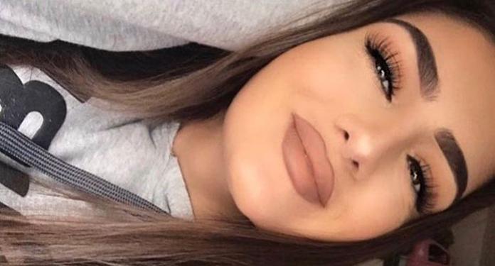 Jak optycznie powiększyć usta?
