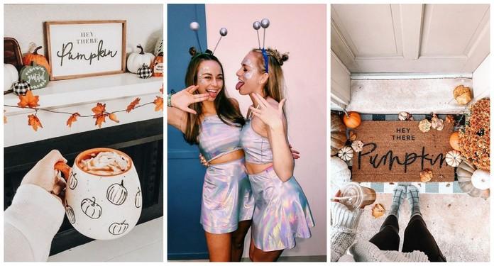 Jak spędzić Halloween w 2020 roku