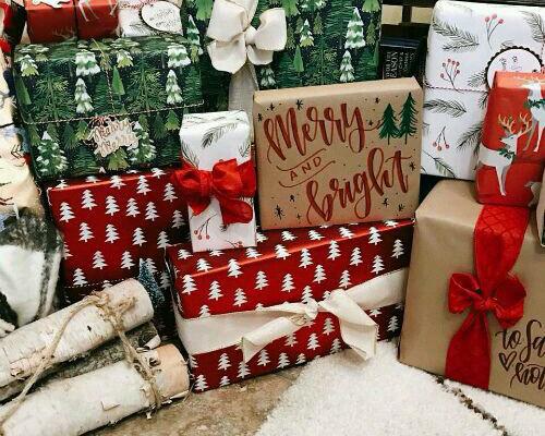 Świąteczne prezenty dla bliskich