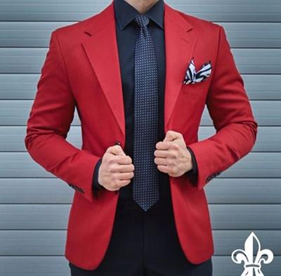 Świąteczne outfity dla chłopaków