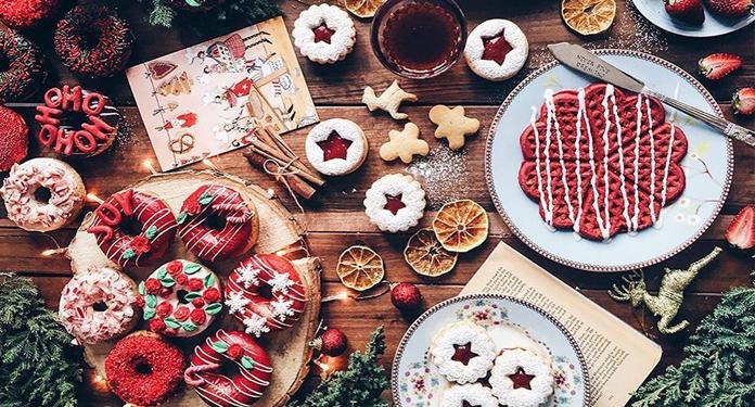 Co zrobić z jedzeniem po Świętach?