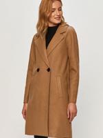 Modne beżowe płaszcze