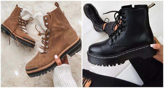 buty na ekstremalne mrozy