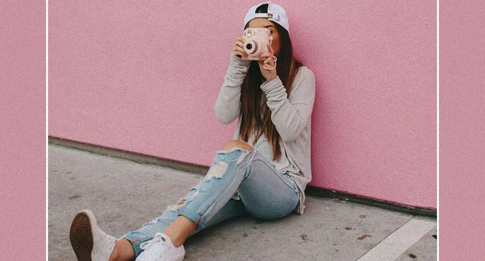 Pozy do zdjęć
