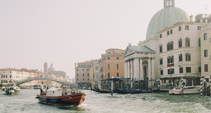 10 ciekawostek o Włoszech