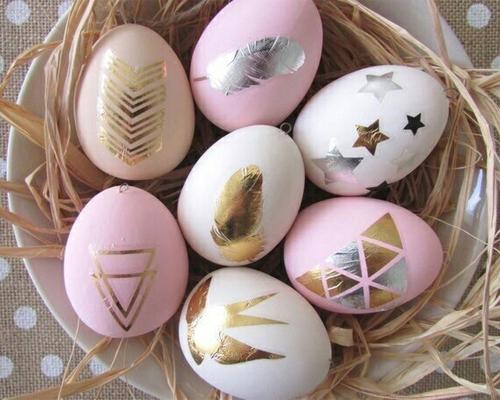 pomyły na prezenty na Wielkanoc