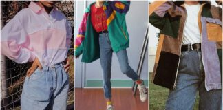 vintage outfity
