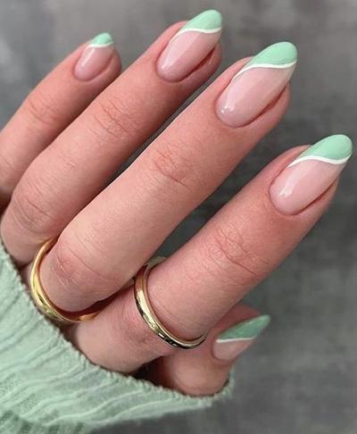 pomysły na paznokcie letnie