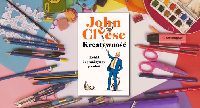 Książka ?Kreatywność. Krótki i optymistyczny poradnik