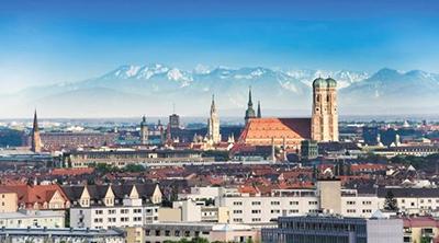 najładniejsze miejsca w Europie