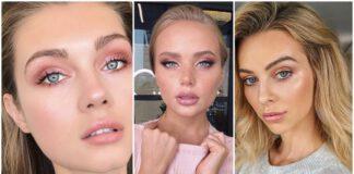 makijaż na lato 2021
