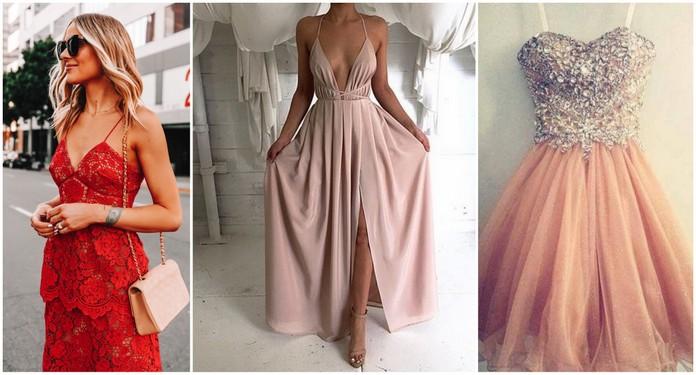 Sukienki idealne na wesele