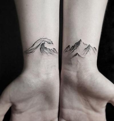 Najładniejsze tatuaże dla chłopaków