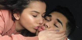 Sekrety mistrzów pocałunku