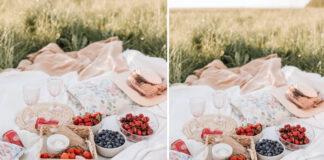 Najlepsze inspiracje na piknik!