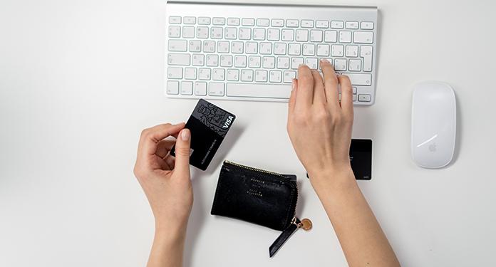Najbezpieczniejsze metody płatności w Internecie