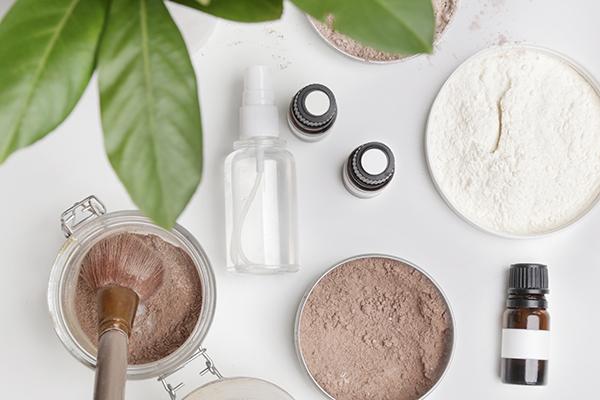 Kosmetyki bez szkodliwej chemii