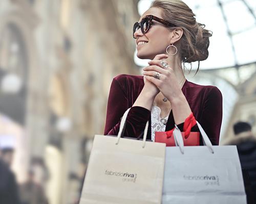 Jak schudnąć podczas robienia zakupów?