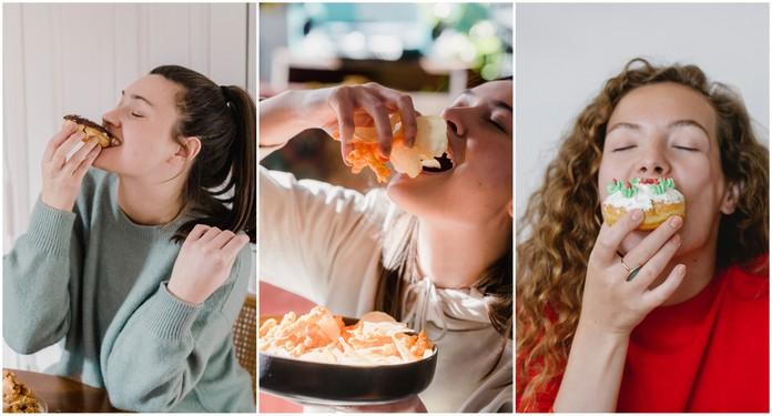 Jak opanować napady głodu?