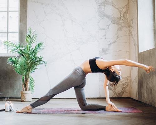 darmowe aplikacje do jogi
