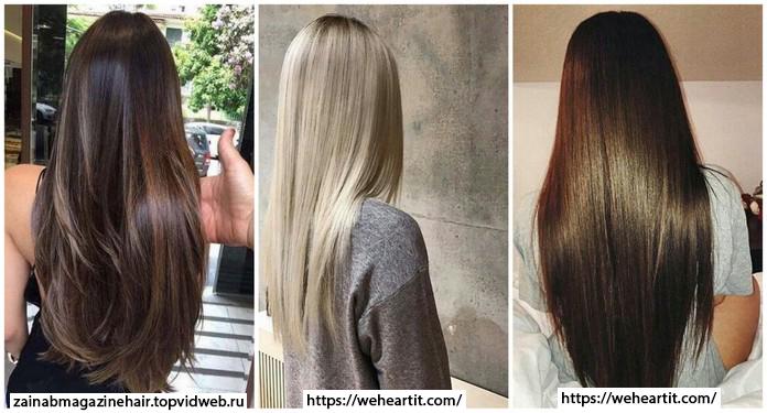 Skuteczne sposoby na lśniące włosy