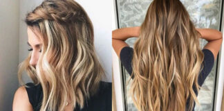 sposoby na rozjaśnienie włosów
